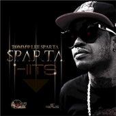 Sparta Hits, Vol. 1 de Various Artists