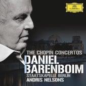 The Chopin Concertos by Daniel Barenboim
