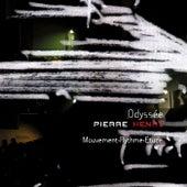 Mouvement-Rythme-Etude von Pierre Henry