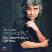 Bruckner: Symphony No.7 by Saito Kinen Orchestra