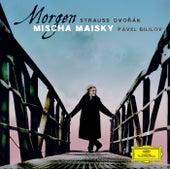 Morgen Strauss / Dvorák de Mischa Maisky