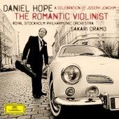 The Romantic Violinist - A Celebration of Joseph Joachim de Daniel Hope (Classical)