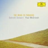 Road to Paradise von Gabrieli Consort & Players
