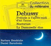 Debussy: Prélude à l'après-midi d'un faune, Nocturnes, La damoiselle élue... by Various Artists