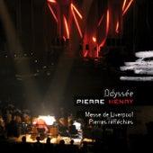 Messe de Liverpool - Pierres réfléchies von Pierre Henry