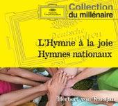 L'Hymne à la Joie, 18 Hymnes nationaux von Berliner Philharmoniker