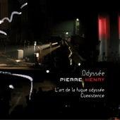 L'art de la fugue odyssée - Coexistence von Pierre Henry