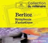 Berlioz: Symphonie fantastique by Boston Symphony Orchestra