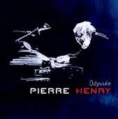 Odyssée von Pierre Henry