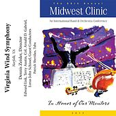 2012 Midwest Clinic: Virginia Wind Symphony de Various Artists