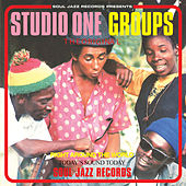 Studio One Groups de Various Artists