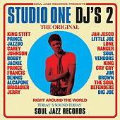 Studio One DJ's 2 by Various Artists