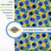 The Now Sound Of Brazil by Various Artists