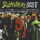 Schlachtrufe BRD 5 by Various Artists