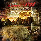 Peter Rosenberg x Ecko Present: The New York Renaissance de Various Artists