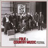 American Folk & Country Festival by Various Artists