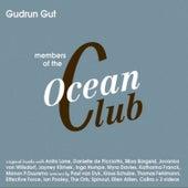 Members Of The Oceanclub by Gudrun Gut
