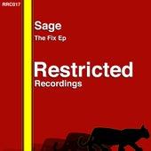The Fix - Single de Sage