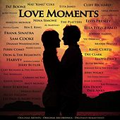 Love Moments by Various Artists