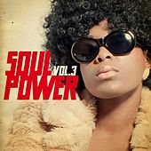 Soul Power Vol. 3 von Various Artists