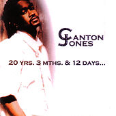 20 Years, 3 Months & 12 Days by Canton Jones