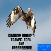Kingdom Group's Trance, Tech, & Progressive - EP de Various Artists