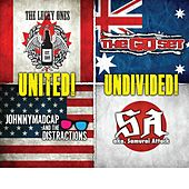 United! Undivided! de Various Artists