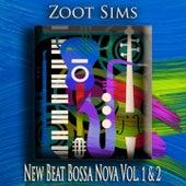 New Beat Bossa Nova, Vol. 1 - 2 (Bossa Nova Jazz) by Zoot Sims