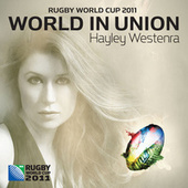 World In Union de Hayley Westenra