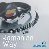 Romanian Way Vol. 1 de Various Artists