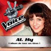 The Voice : La Plus Belle Voix de Al. Hy