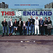 This Is England Soundtrack de Various Artists