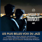 Autour De Minuit #02 de Various Artists