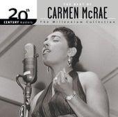 Best Of/20th Century by Carmen McRae