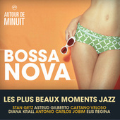 Autour De Minuit - Bossa Nova von Various Artists