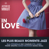 Autour De Minuit - In Love von Various Artists
