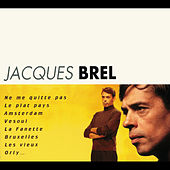 Amsterdam by Jacques Brel
