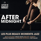 Autour De Minuit - After Midnight von Various Artists
