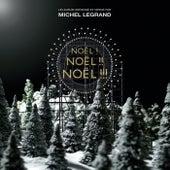 Noël ! Noël !! Noël !!! de Michel Legrand