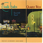 Haunted Heart di Charlie Haden Quartet West