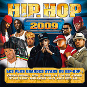 Hip Hop 2009 de Various Artists