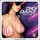DiGi Danz Vol.3 de Various Artists