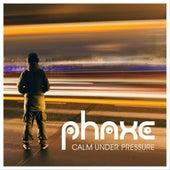 Calm Under Pressure de Various Artists