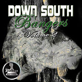 Big Caz Presents Down South Bangers, Vol. 2 de Various Artists