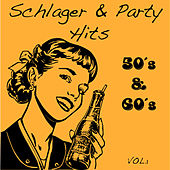 50's & 60's Schlager & Party Hits, Vol. 1 by Various Artists