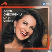 Angela Gheorghiu chante Verdi de Angela Gheorghiu
