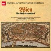 Musik in alten Städten & Residenzen: Wien von Nikolaus Harnoncourt