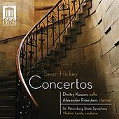 Hickey: Concertos by Various Artists