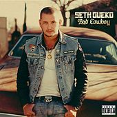 Bad Cowboy de Seth Gueko