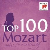Top 100 Mozart von Various Artists